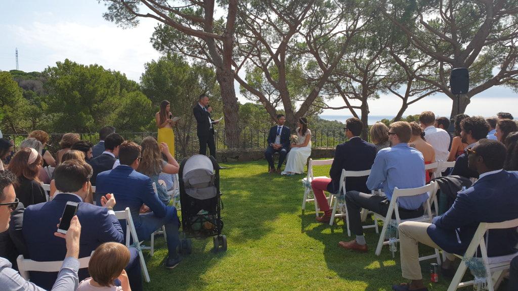 Ceremonia Villa Valentina